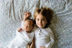 Bébés/ Enfants